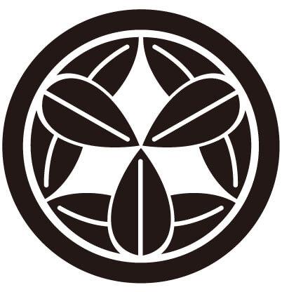 竹中半兵衛_家紋①
