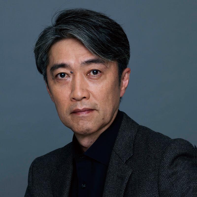 池田成志さんの写真
