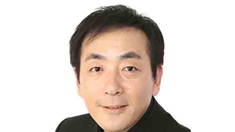 菅原大吉さんの写真