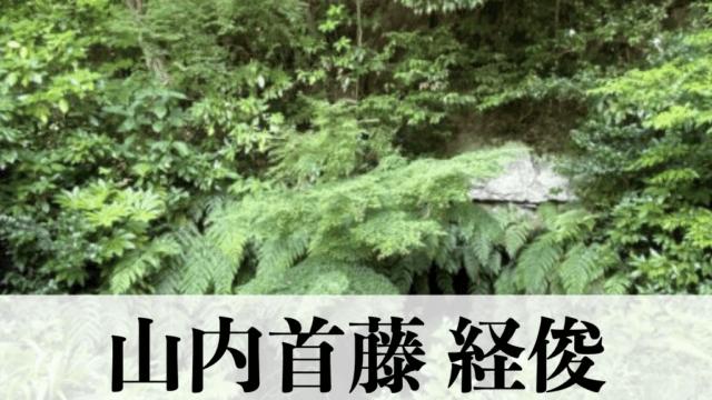 山内首藤経俊画像